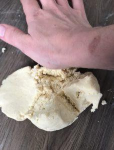 pate feuillete sans gluten